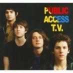 Public Access Tv / Never Enough 国内盤 〔CD〕