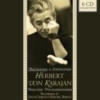 Beethoven ベートーヴェン / 交響曲全集 ヘルベルト・フォン・カラヤン & ベルリン・フィルハーモニー管弦楽団