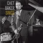 Chet Baker �����åȥ٥����� / Sings (180���������ץ쥳���� / Jazz Images)  ��LP��