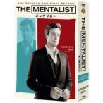 THE MENTALIST / メンタリスト コンプリート・ボックス  〔DVD〕