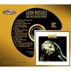 Leon Russell レオンラッセル / Leon Russell  &  The Shelter People (Hybrid SACD)  輸入盤 〔SACD〕