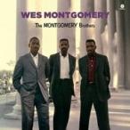 Wes Montgomery ウェスモンゴメリー / Montgomery Brothers (180グラム重量盤) (+bonus)  〔LP〕