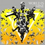 RADIO FISH / WORLD IS MINE TYPE-A (+DVD)  〔CD〕