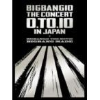 BIGBANG (Korea) �ӥå��Х� / BIGBANG10 THE CONCERT :  0.TO.10 IN JAPAN + BIGBANG10 THE MOVIE BIGBANG MADE ��DELUXE EDITION�� (4DVD��LIVE 2CD