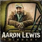 Aaron Lewis / Sinner 輸入盤 〔CD〕