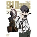 91Days VOL.1  〔DVD〕