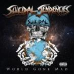 Suicidal Tendencies スーサイダルテンデンシーズ / World Gone Mad 輸入盤 〔CD〕