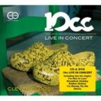 10cc テンシーシー / Live In Concert  輸入盤 〔CD〕