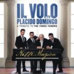 Il Volo / Notte Magica:  A Tribute To Three Tenors (Live) 輸入盤 〔CD〕