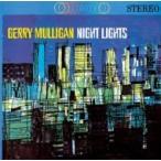 Gerry Mulligan ������ޥꥬ�� / Night Lights + 1 ������ ��SHM-CD��