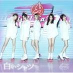 CHERRSEE / 白いシャツ (CD+DVD)【初回限定盤A】  〔CD Maxi〕