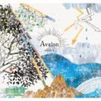 amiinA / Avalon  〔CD〕