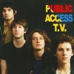 Public Access Tv / Never Enough  〔LP〕