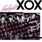 XOX / Skylight  〔CD Maxi〕