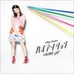 AKB48 / ハイテンション 【Type A 通常盤】(CD+DVD)  〔CD Maxi〕
