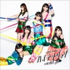 AKB48 / ハイテンション 【Type E 通常盤】(CD+DVD)  〔CD Maxi〕