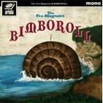 Cro-Magnon's クロマニヨンズ / BIMBOROLL  〔CD〕