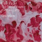 Pink Floyd ピンクフロイド / Early Years - Cre  /  Ation 国内盤 〔CD〕