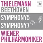 Beethoven ベートーヴェン / Sym,  5,  7,  :  Thielemann  /  Vpo  〔BLU-SPEC CD 2〕