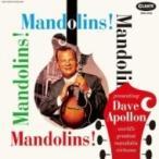 Dave Apollon / Mandolins!  ������ ��CD��