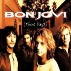 Bon Jovi ボン ジョヴィ / These Days (2枚組 / 180グラム重量盤レコード)  〔LP〕