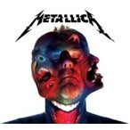 Metallica メタリカ / HARDWIRED...TO SELF-DESTRUCT(3SHM-CD) (Deluxe Edition) 国内盤 〔SHM-CD〕
