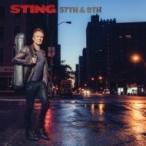 Sting スティング / 57th  &  9th:  ニューヨーク9番街57丁目 (+DVD)(デラックスエディション) 国内盤 〔SHM-CD〕