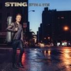Sting スティング / 57th  &  9th:  ニューヨーク9番街57丁目 国内盤 〔SHM-CD〕