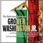 Grover Washington Jr �����С��亮��ȥ�˥� / Definitive Collection  ͢���� ��CD��