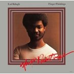 Earl Klugh アールクルー / Finger Paintings 国内盤 〔SHM-CD〕