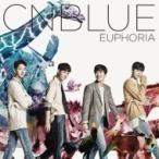 CNBLUE シーエヌブルー / EUPHORIA 【初回限定盤A】 (CD+DVD)  〔CD〕