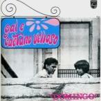 Caetano Veloso/Gal Costa カエターノベローゾ/ガルコスタ / Domingo 国内盤 〔CD〕