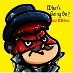 Official髭男dism / What's Going On? 【初回限定「鷹の爪」盤】  〔CD〕