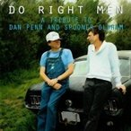 オムニバス(コンピレーション) / Do Right Men - A Tribute To Dan Penn And Spooner Oldham 輸入盤 〔CD〕