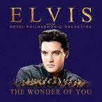 Elvis Presley エルビスプレスリー / Wonder Of You:  Elvis Presley With The Royal:  Philharmonic Orchestra   〔LP〕