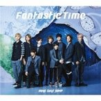 Hey!Say!Jump ヘイセイジャンプ / Fantastic Time 【通常盤】  〔CD Maxi〕