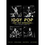 Iggy Pop イギーポップ / Post Pop Depression:  Live At The Royal Albert Hall  〔BLU-RAY DISC〕