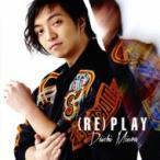 三浦大知 / (RE)PLAY 【MUSIC VIDEO盤】 (CD+DVD)  〔CD Maxi〕