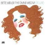 Bette Midler ベットミドラー / Divine Miss M (2CD)(Deluxe Edition) 輸入盤 〔CD〕