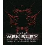 BABYMETAL / 「LIVE AT WEMBLEY」BABYMETAL WORLD TOUR 2016 kicks off at THE SSE ARENA,  WEMBLEY (Blu-ray)  〔BLU-RAY DISC〕
