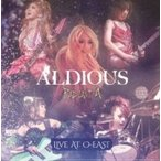 Aldious アルディアス / Radiant A Live in TSUTAYA O-EAST (DVD+CD)  〔DVD〕