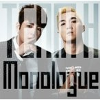 TEAM H / Monologue 【初回限定盤】(CD+DVD)  〔CD〕