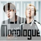 TEAM H / Monologue 【通常盤】  〔CD〕