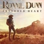 Ronnie Dunn / Tattooed Heart 輸入盤 〔CD〕