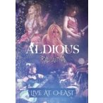 Aldious アルディアス / Radiant A Live in TSUTAYA O-EAST  〔DVD〕