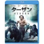 映画 (Movie) / 【初回仕様】ターザン:REBORN ブルーレイ&DVDセット(2枚組 / デジタルコピー付)  〔BLU-RAY DISC〕