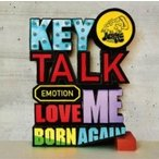 KEYTALK / Love me  〔CD Maxi〕