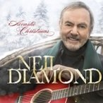 Neil Diamond ニールダイアモンド / Acoustic Christmas  〔LP〕