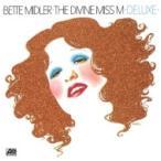 Bette Midler ベットミドラー / Divine Miss M  〔LP〕