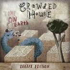Crowded House クラウデッドハウス / Time On Earth (2CD Deluxe Edition) 輸入盤 〔CD〕
